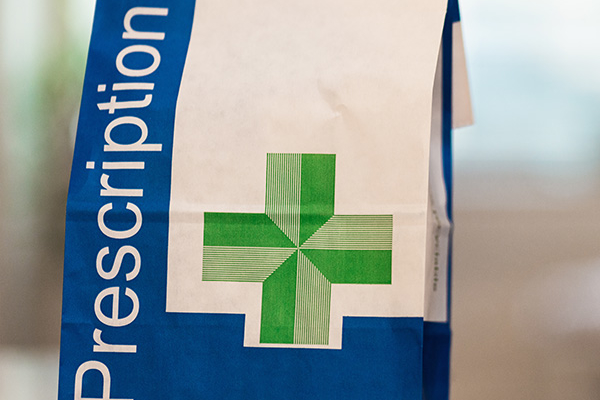 INACCURATE INFO: 'Rescue Packs' for Patients with Respiratory Conditions