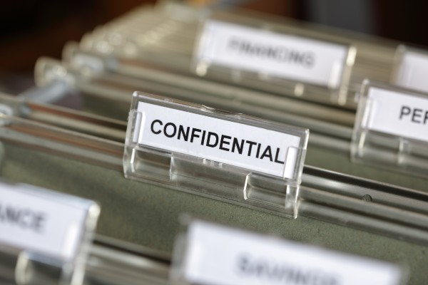Patient confidentiality and Data Protection